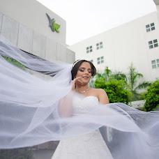 Wedding photographer Den Sanchez (densanchez). Photo of 18.09.2017