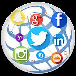 Social Pool - All in one Social Media Icon