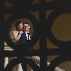 Wedding photographer Olga Galievskaya (fotolechka). Photo of 03.09.2014
