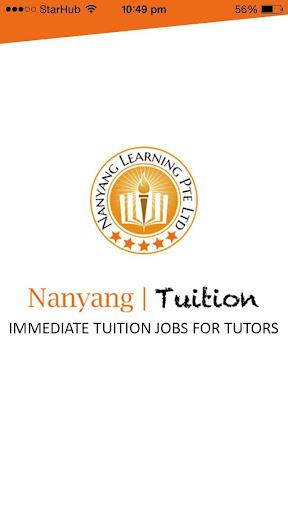 Nanyang Tution