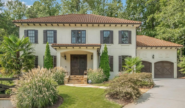 Maison avec piscine Atlanta