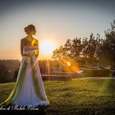 Wedding photographer Michele Petrini (MichelePetrini). Photo of 14.02.2019