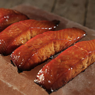 Salmon Candy.