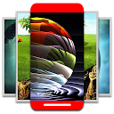 HD 3D Wallpapers 4K APK