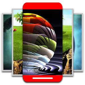 HD 3D Wallpapers 4K APK Download for Android