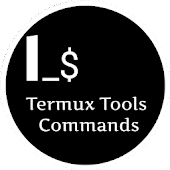 Commands and Tools for Termux