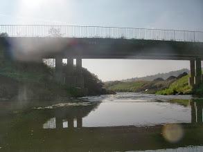 Photo: Prosto pod most
