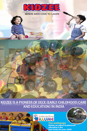 Kidzee School