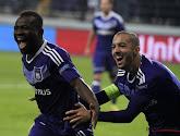 Des clubs anglais ont pris contact avec Acheampong