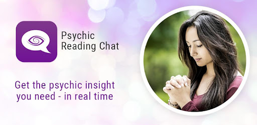 Psychic Chat Readings - Text & Hotline - Apps on Google Play