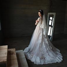 Wedding photographer Vadim Konovalenko (vadymsnow). Photo of 07.08.2017