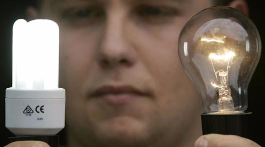 Los precios de la luz vuelven a marcar números de vértigo