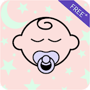 White Noise: Baby Sleep & Lullaby Songs Calm & Nap