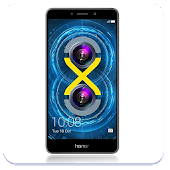Icon Pack for Huawei Honor 6x