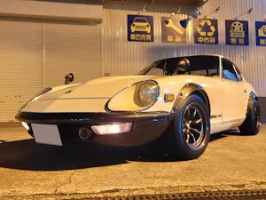 フェアレディZ S30 240ZGのカスタム事例画像 KEITAさんの2020年09月21日09:09の投稿