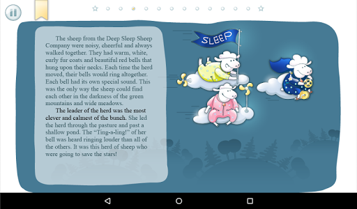 Deep Sleep Sheep Company free