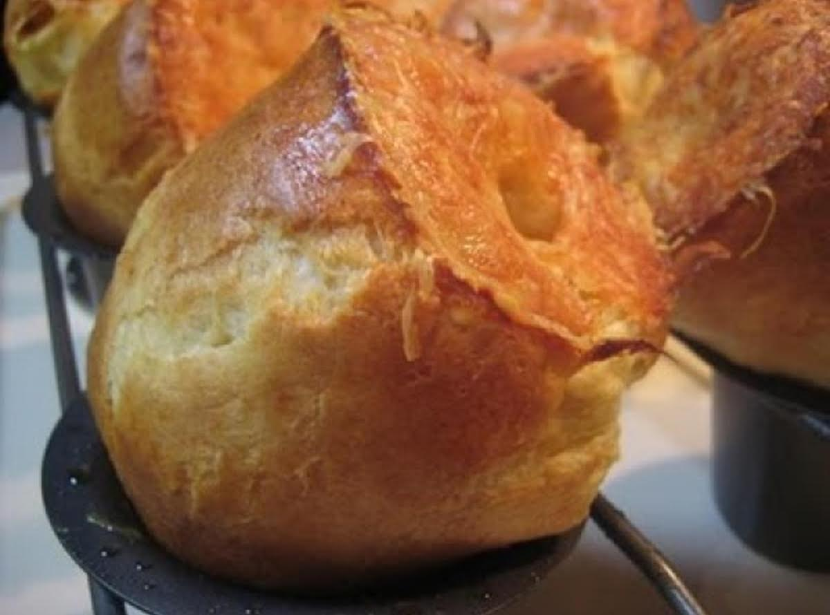 Blt Steak S Popovers Just A Pinch Recipes