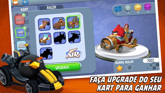 Angry Birds Go! Apk Mod (Dinheiro Infinito) 10