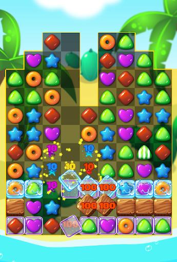 Candy Pop 21  trampa 1