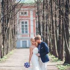 Wedding photographer Anna Kuraksina (MikeAnn). Photo of 07.05.2016