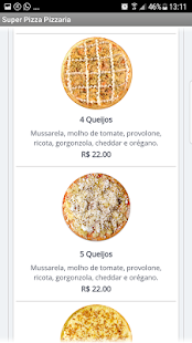 Super Pizza Pizzaria - náhled