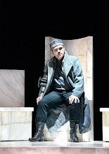 Photo: Wiener Kammeroper: LA CLEMENZA DI TITO. Premiere 13.4.2014. Inszenierung: Alberto Triola. Andrew Owens. Copyright: Barbara Zeininger