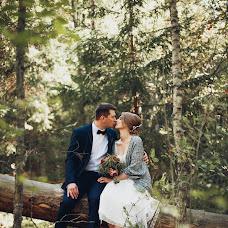 Wedding photographer Aleksandra Lovcova (AlexandriaRia). Photo of 17.10.2016