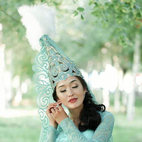 Wedding photographer Chingis Duanbekov (phkz). Photo of 11.10.2016