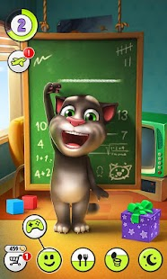 My Talking Tom 4 6 4 55 MOD APK [Unlimited Money
