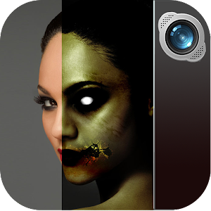 Zombie Photo Maker Face Editor apk