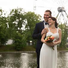 Wedding photographer Evgeniy Agapov (agapov). Photo of 06.08.2016