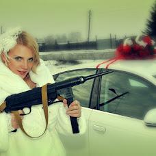 Wedding photographer Viktor Brankov (BRANK). Photo of 23.02.2013