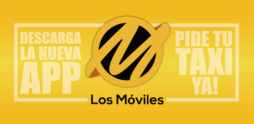 Los Moviles - Conductor app (apk) free download for Android/PC/Windows screenshot