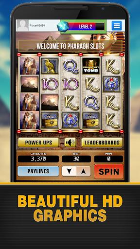 Pharaoh's Slots | Slot Machine  {cheat|hack|gameplay|apk mod|resources generator} 5