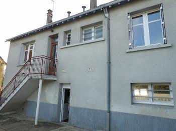 maison à La Chapelle-d'Aligné (72)