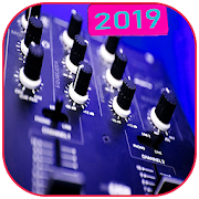 bass booster Equalizer 2019