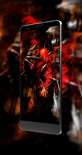 Freddy Krueger Wallpapers - náhled
