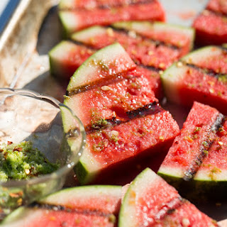Watermelon Desserts Recipes