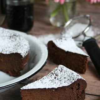 Chocolate Espresso Cake Gluten Free Recipes