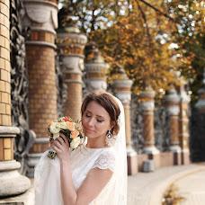 Свадебный фотограф Юлия Тимофеева (vozmozno). Фотография от 19.10.2014