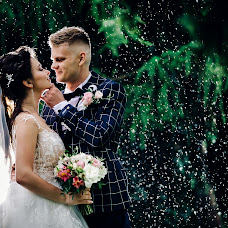 Wedding photographer Vitaliy Baranok (vitaliby). Photo of 24.06.2018