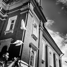 Wedding photographer Aleksey Teplov (Dooch). Photo of 20.09.2015