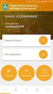 DiGi PKGB -Info and Selfie App 1.1 Mod + Data Download 3