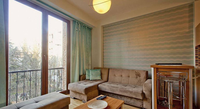 Nisa Sultan Taksim Residence