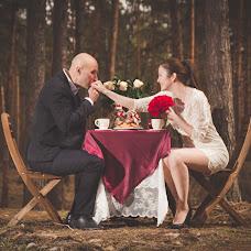 Wedding photographer Aleksandr Testov (Testof). Photo of 21.10.2015