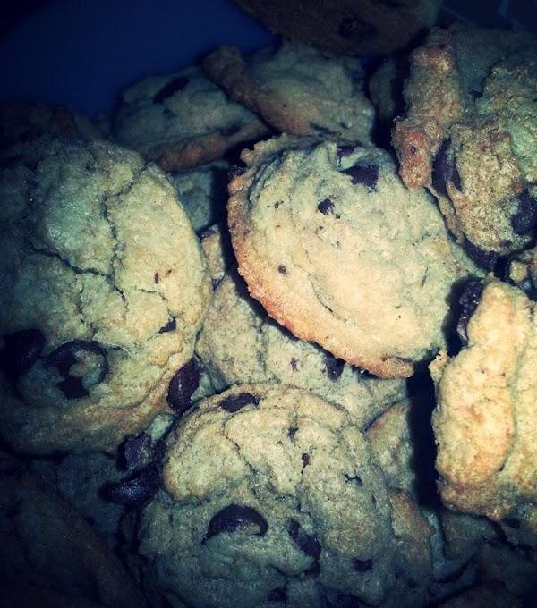 Hillary's Chocolate Chip Cookies Recipe