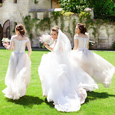 Wedding photographer Liliya Turok (lilyaturok). Photo of 27.05.2017