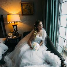Wedding photographer Grigoriy Borisov (GBorissov). Photo of 21.11.2016