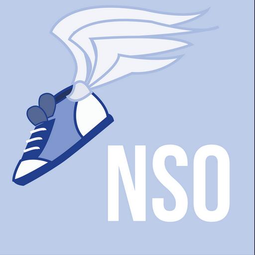 Georgetown NSO 2015 生產應用 App LOGO-APP試玩