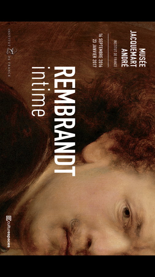 Rembrandt Intime- screenshot